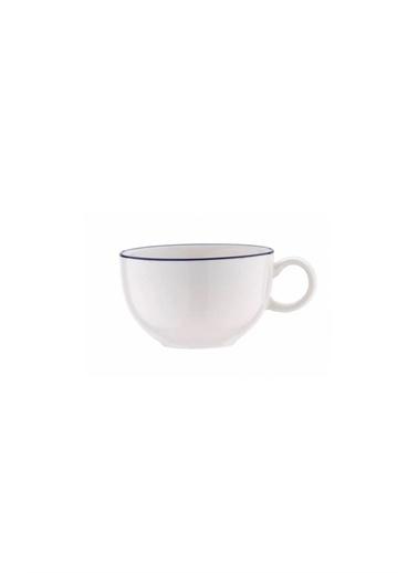 Kütahya Porselen Kütahya Porselen 31 Parça Kahvaltı Takımı Krem Nano NNEO31KH890054 Renkli